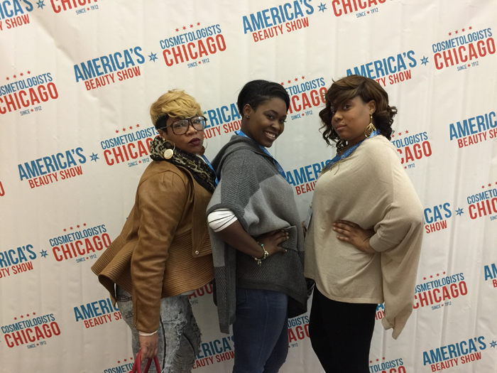 American Beauty Show Chicago